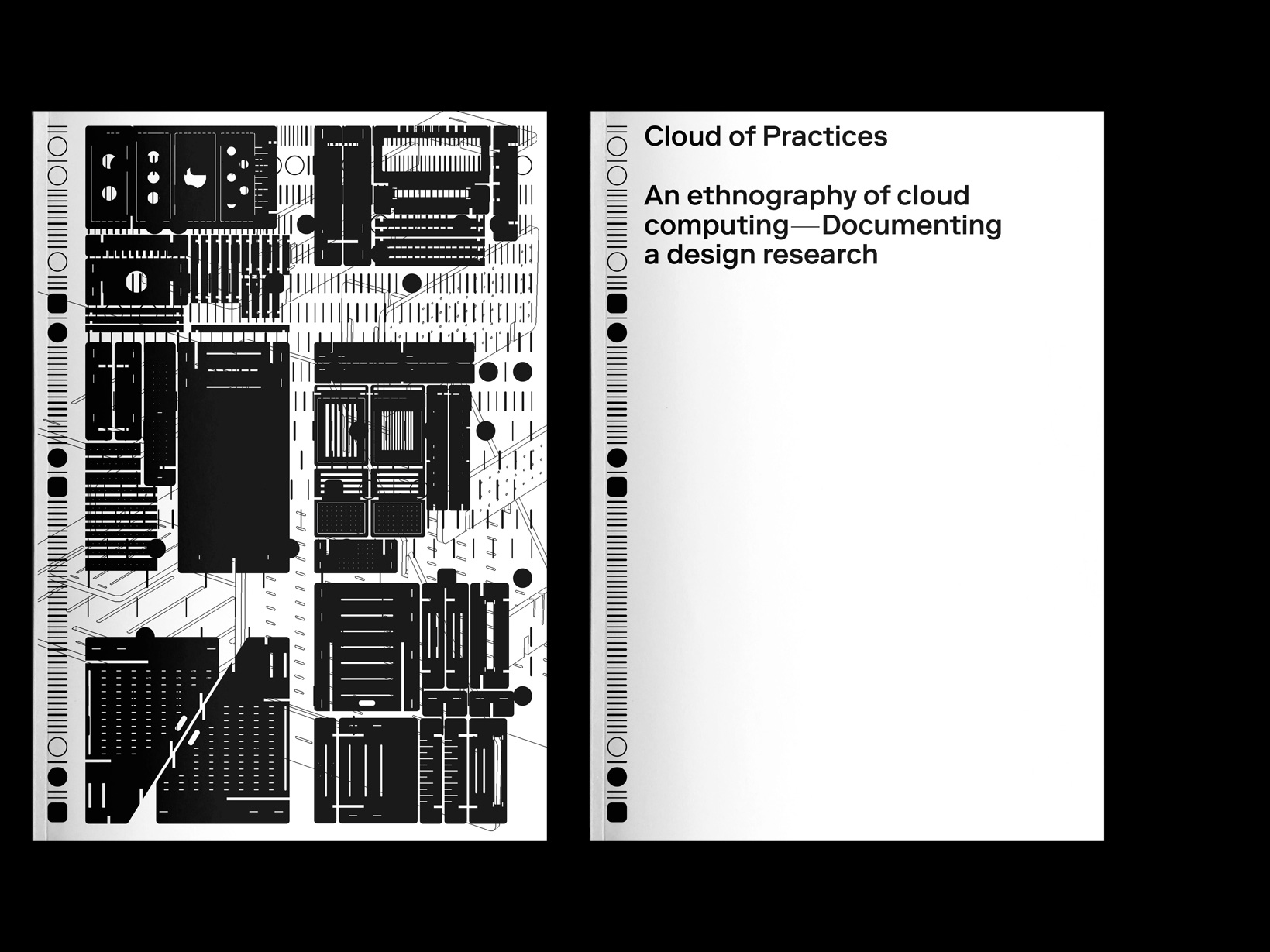 Cloud of Cards Publications